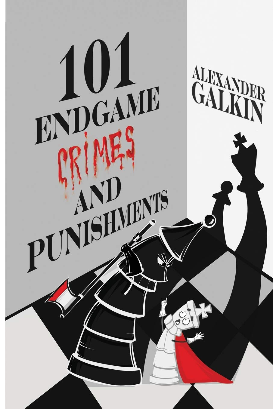 Image Of101 Endgame Crimes And Punishments