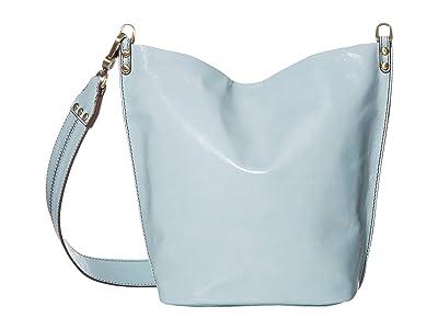 Hobo Flare (Whisper Blue) Handbags