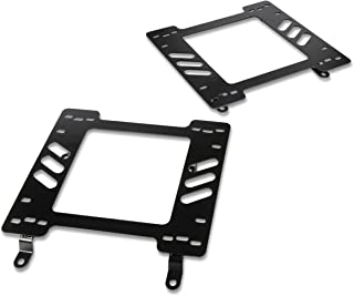 For Pontica Firebird Racing Seat Bucket Mount Bracket (Left & Right) - 3 Gen