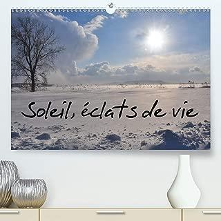 Soleil, eclats de vie 2020: Beaute de la nature ensoleillee ! (Calvendo Nature) (French Edition)