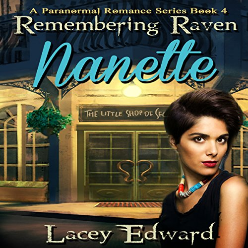 Remembering Raven: Nanette audiobook cover art