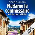 Madame le Commissaire und der tote Liebhaber Titelbild