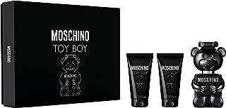 Moschino Toy Boy Eau De Parfum, 50 ml Gift Set
