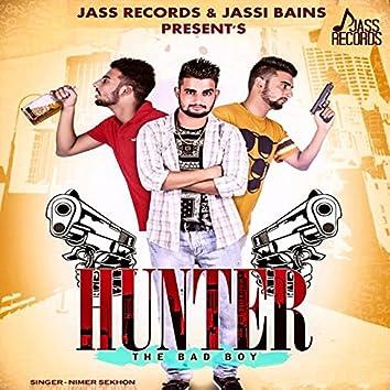 Hunter - The Bad Boy