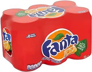 Fanta Fruit Twist (6x330ml)