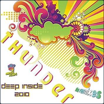Deep Inside 2010 (Remixes)