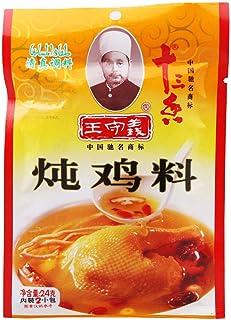 王守義 十三香炖鸡料