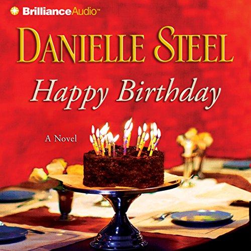 Happy Birthday cover art