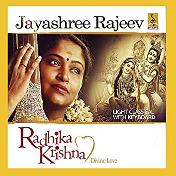 Radhika Krishna