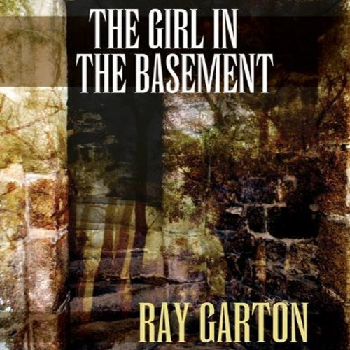 The Girl in the Basement audiobook cover art
