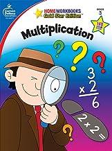 Multiplication, Grade 3 (Home Workbooks)