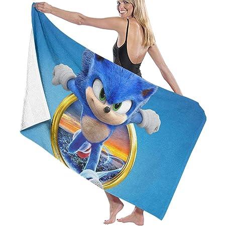 Mario Bath Towels Super Absorbent Beach Bathroom Towels for Gym Beach SWM Spa ASKSWF Badetuch Bath Towel