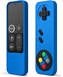 Elago R4 Retro case for Apple TV Siri Remote - Blue