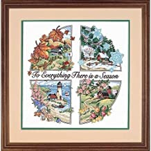Best to everything there is a season cross stitch Reviews