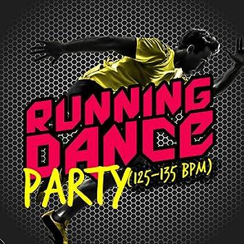 Running Dance Party (125-135 BPM)
