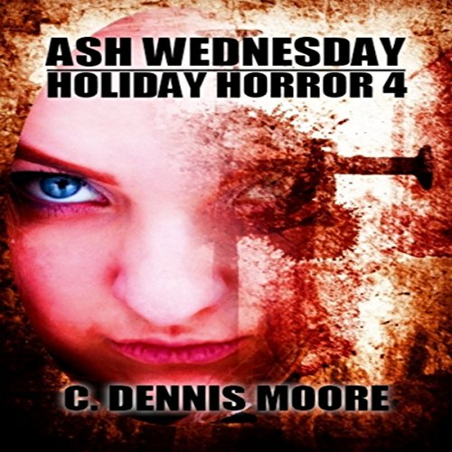 Ash Wednesday audiobook cover art