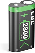 EBL Rechargeable Battery Pack for Xbox One/Xbox One...