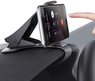 Sponsored Ad – JOKER🤡 Car Phone Holder Dashboard Cellphone Mount Mobile Clip Stand HUD Non-Slip Cell Phone Holder Design ...