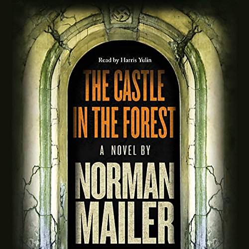The Castle in the Forest cover art