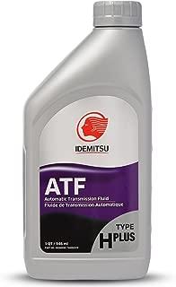 Idemitsu 30040090-75000C020 ATF Type H-Plus Automatic Transmission Fluid-1 Quart,  32 Ounces