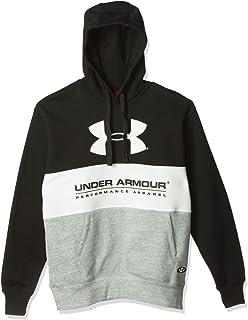 """سترة رجالي بقلنسوة من الصوف مطبوع عليها عبارة """"U"""" Performance Originators"""" من Under Armour"""