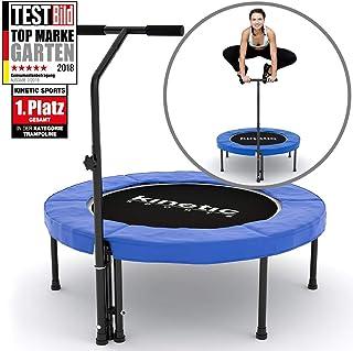 Trampolin Gartentrampolin Minitrampolin Fitness Outdoor Indoor Jumping
