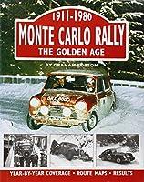 Monte Carlo Rally: The Golden Age, 1911-1980