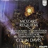 Mozart:Requiem K.626 [Vinilo]