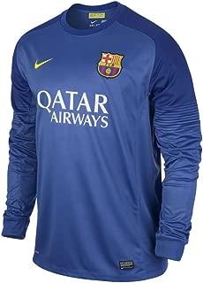 Nike Barcelona Jersey Mens