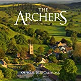 The Archers 2020 Calendar - Official Square Wall Format Cale