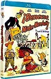 Bienvenido Mister Marshall! [Blu-ray]