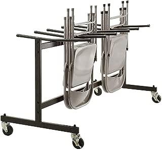 chair storage trolley