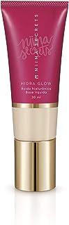 Base Líquida Niina Secrets Hidra Glow Cor 00 30ml