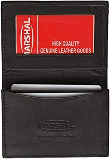 Business Card Holder (Leather)