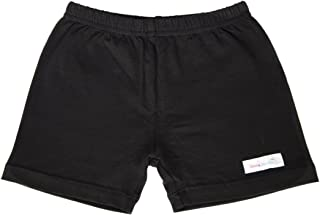 Girls Undershorts, Playground Athletic Bike Shorts for Under Dresses