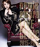namie amuro LIVEGENIC 2015-2016[Blu-ray/ブルーレイ]