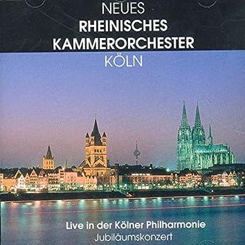 Live in Der Kölner Philharmonie