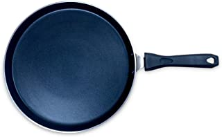 Kuber Industries Exclusive 3 MM Non-Stick Induction Base Coated Dosa Tawa Set of 1 Pc (Design Code-DSA02)