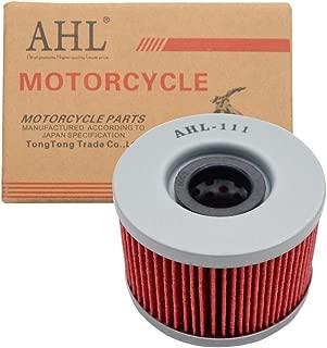 AHL 111 Oil Filter for Honda TRX680FA Rincon 680 2006-2016