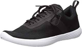 Pastry Studio Trainer, Black/White, Size 6.5
