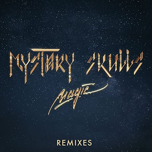 Mystery Skulls feat. Nile Rodgers & Brandy