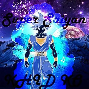 Super Saiyan