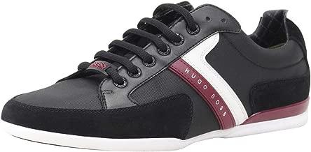 Hugo Boss Men's Spacit Low Sneaker