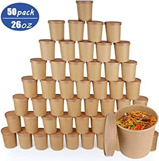 Best glass soup storage containers Reviews