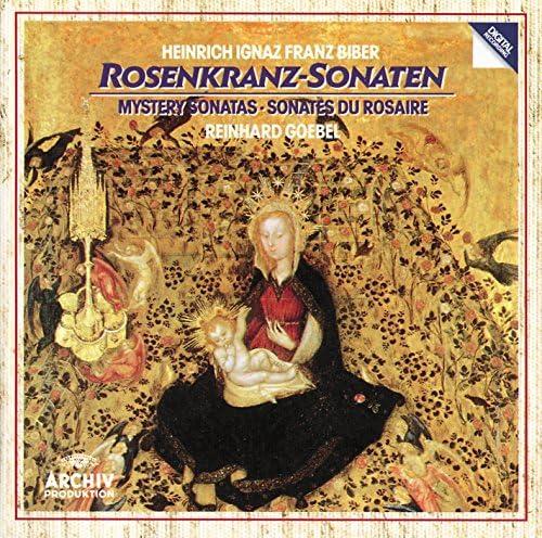 Reinhard Goebel & Musica Antiqua Köln