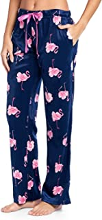 d83224c66d3 Ashford   Brooks Women s Plush Mink Fleece Pajama Sleep Pants