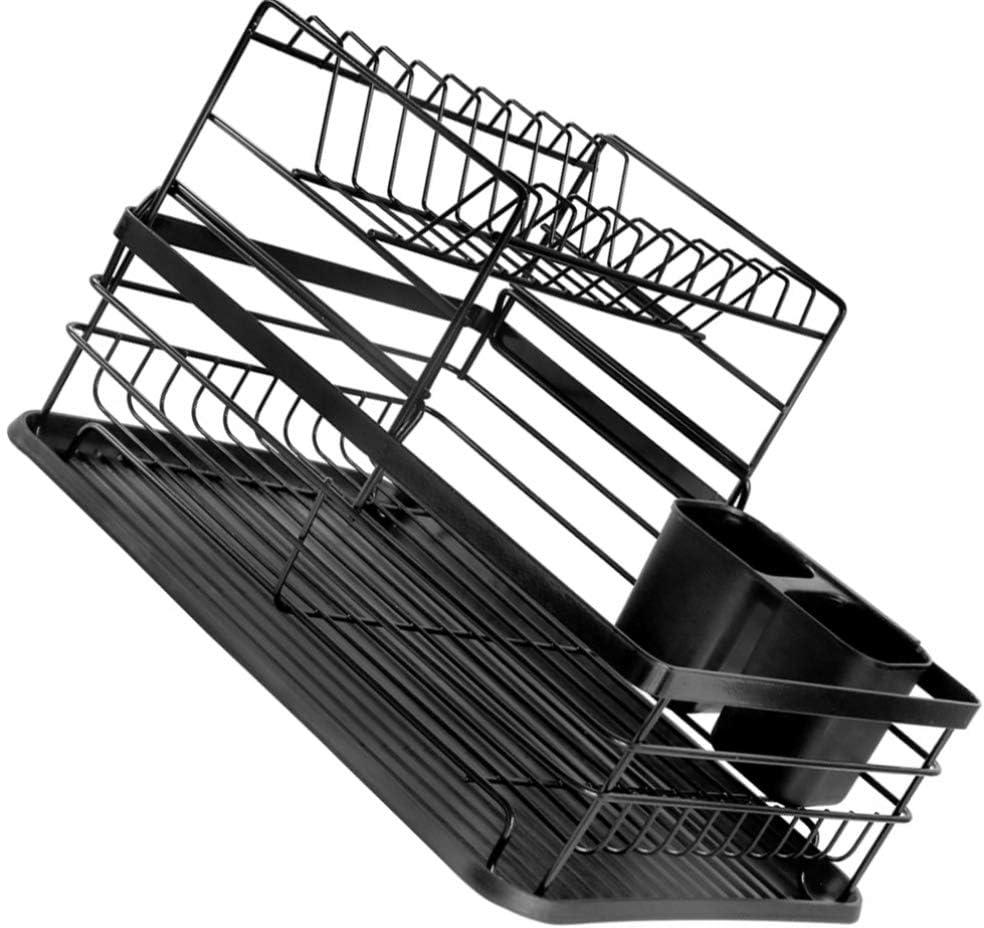 Cabilock Storage Rack 5 popular - Useful Practical Max 74% OFF Simple Cutlery Display