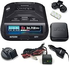 Best uniden r3 smart cord Reviews