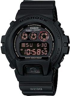 bba8bd8413c Relógio Masculino Casio G-Shock Anadigi - DW-6900MS-1DR - Preto