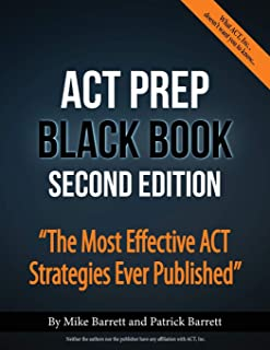 act test prep software